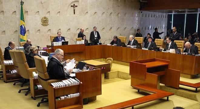 Reajuste é defendido pelo presidente do STF, ministro Dias Toffoli