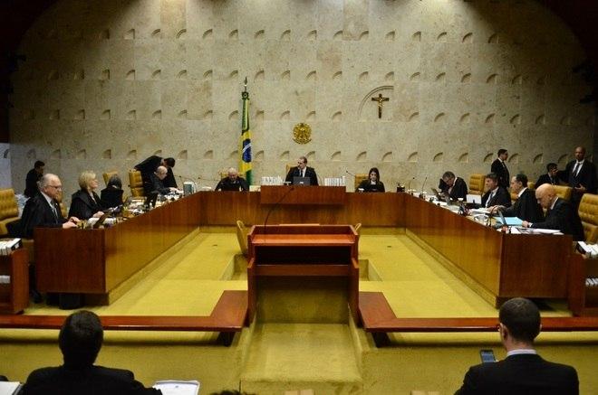 stf estadao conteudo 25092019210322753?dimensions=660x440&no crop=true - Bolsonaro na ONU e plano para matar Gilmar e marcam a semana
