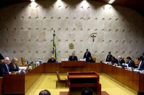 Plenário do Supremo analisará habeas corpus coletivo