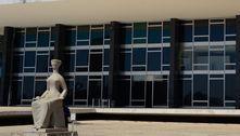STF inicia julgamento sobre 'showmícios' na campanha eleitoral