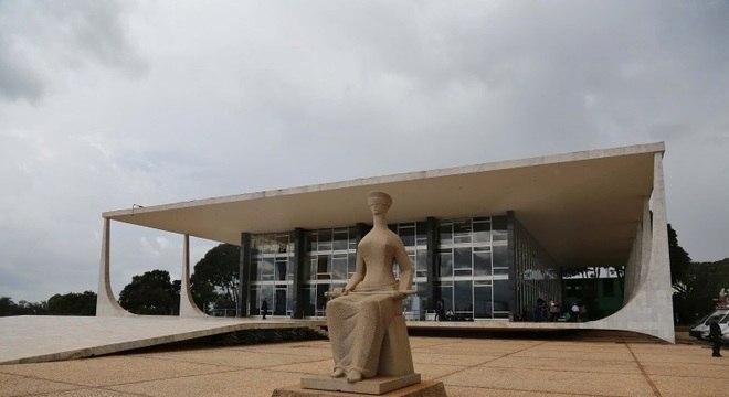 Julgamento do habeas corpus de Lula começou na tarde desta quarta-feira