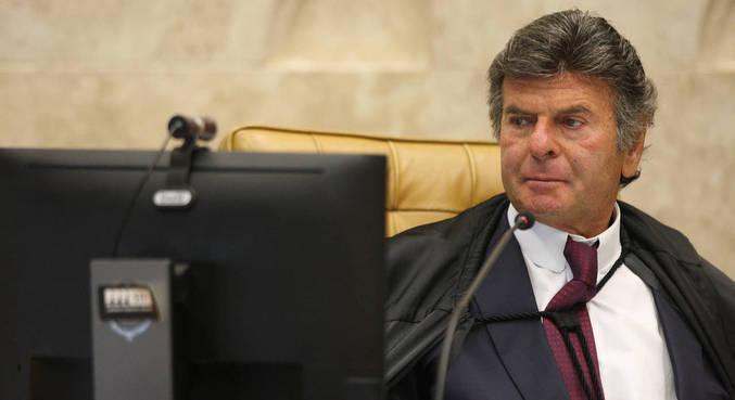Ministro Luiz Fux reverte decisão do TJ-SP sobre cidade integrar fase laranja