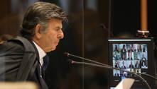 Ministros do STF acreditam em maioria no plenário por prisão