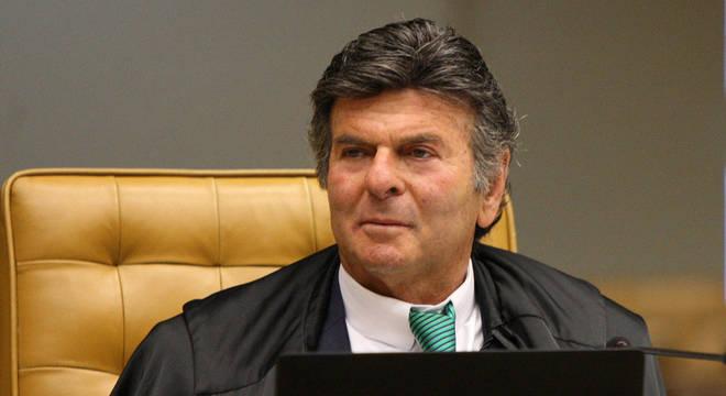 presidente Luiz Fux