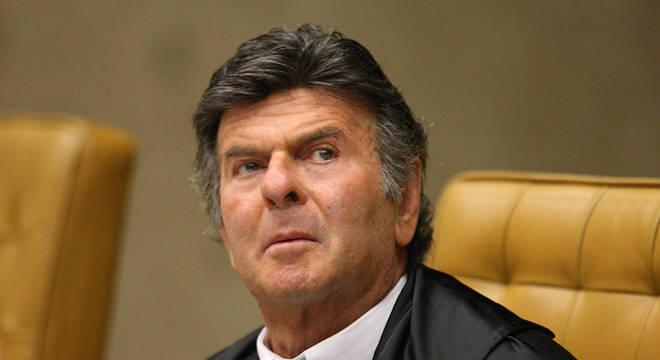 Luiz Fux vai assumir o comando do Supremo Tribunal Federal