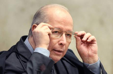 Ministro Celso de Mello antecipa aposentadoria para 13 de outubro