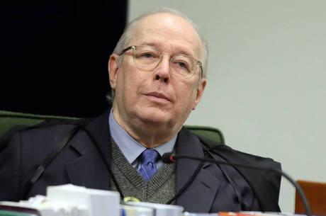 Nomeado por José Sarney, Mello está no STF desde 1989