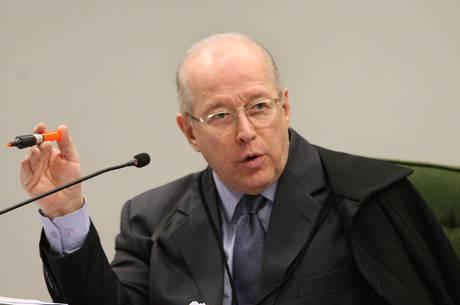 Ministro Celso de Mello já decidiu sobre confisco de bens dos Estados por parte da União