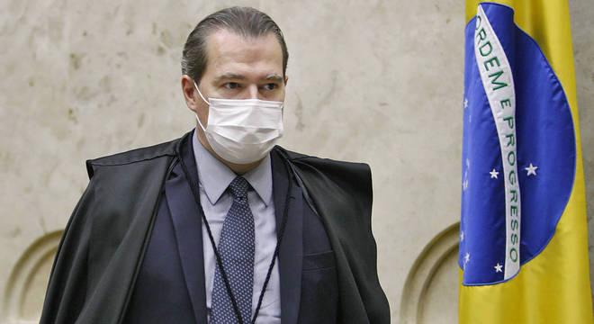 Ministro Dias Toffoli obriga cidades a seguir planos de combate ao coronavírus