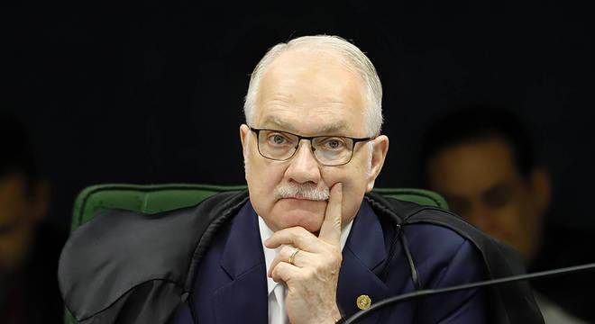 Fachin dá 5 dias para Câmara explicar apoio a bloqueados - Notícias - R7 Brasil