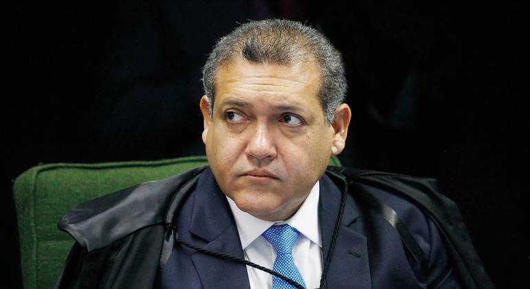 Em nota, Nunes Marques afirmou que voto auditável é uma 'preocupação legítima do povo brasileiro'