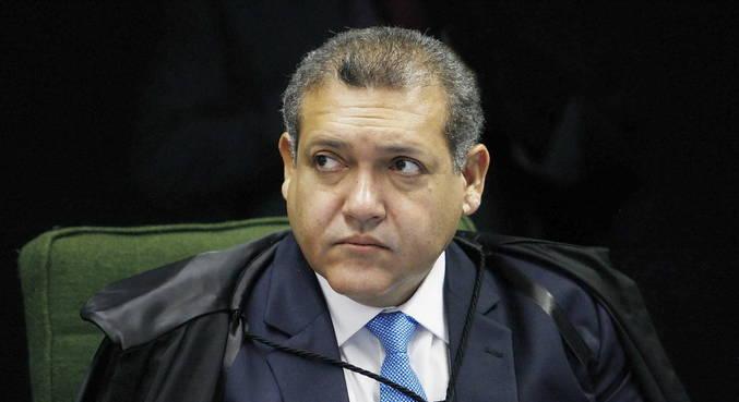 Nunes Marques pediu auxílio da PF para garantir cumprimento da decisão