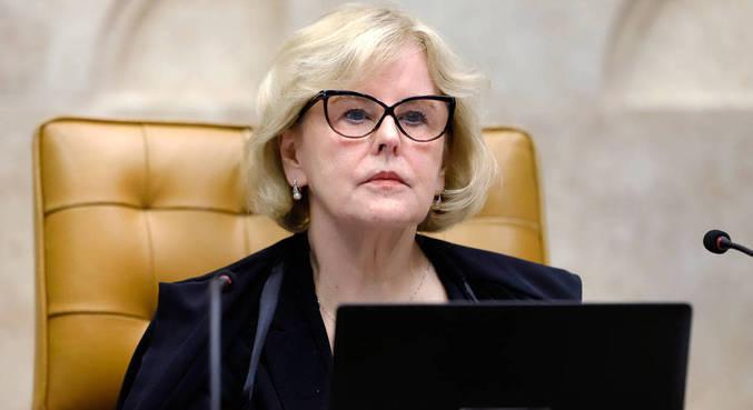 Rosa diz que investigação de governadores cabe às Assembleias Legislativas