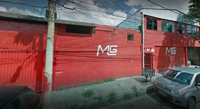 Sede da Stillus Alimentação fica no bairro Carlos Prates, em Belo Horizonte