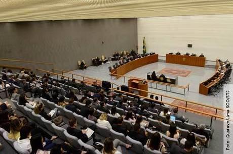 Presidente do STJ derruba prisão baseado em enunciado de fórum