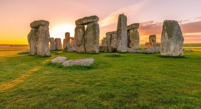 Stonehenge: Descubra a origem destas misteriosas pedras