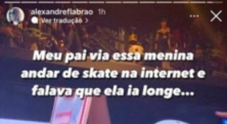 stories alexandreflabrao