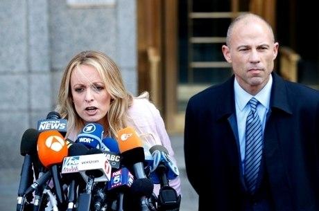 Advogado da atriz espera que ela seja solta sob fiança