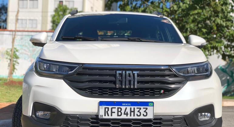 Líder de mercado, a Fiat Strada também é um dos veículos mais vendidos do país