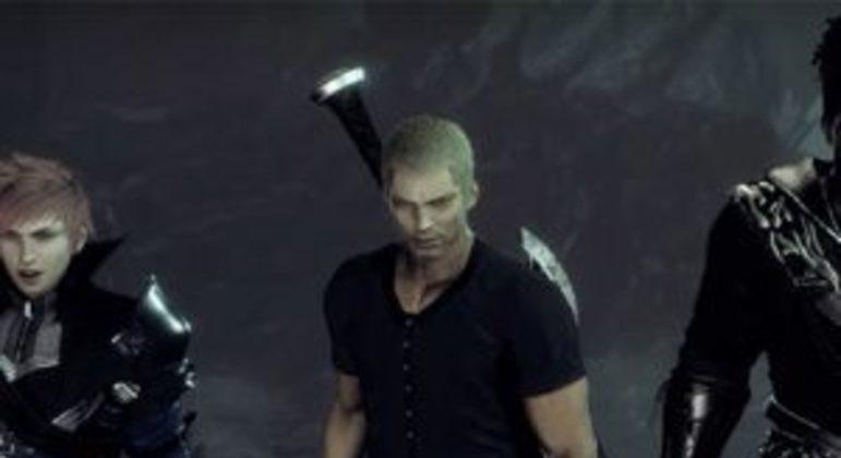 Stranger of Paradise Final Fantasy Origin tem nova demo no PS5 e Xbox Series X|S