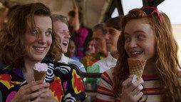 Terceira temporada de _Stranger Things_ ganha trailer eletrizante. Assista ao vídeo ()