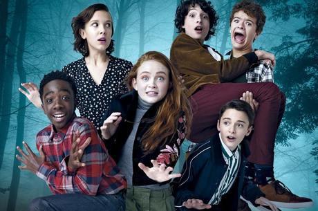 Terceira temporada estreia em 2019