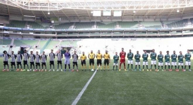 Sub-17 Palmeiras
