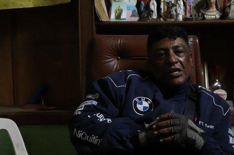 Subero foi, segunda conta, um dos militares que em 1992 participaram do movimento revolucionário liderado por Hugo Chávez