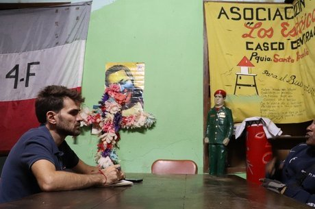 """Subero acredita que uma invasão à Venezuela é iminente. E nesse cenário, se declara """"pronto para a guerra"""""""