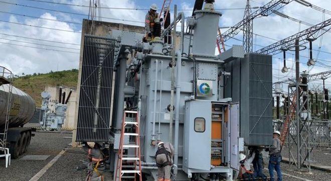 Energia foi restabelecida no Amapá, mas terá rodízio em turnos de 6 horas