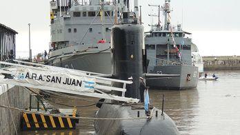 __'Ainda não temos meios para fazer o resgate', diz ministro argentino__
