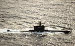 submarino indonésia