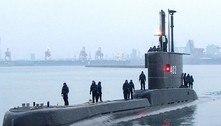 Submarino indonésio desaparecido naufragou, anunciam militares