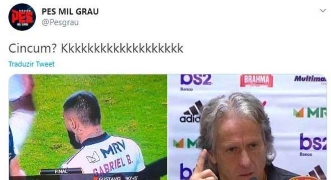 Suco Del Valle, Cincum e muito mais: Flamengo sofre com memes após derrota por 5 a 0 para o Independiente del Valle