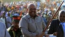 Sudão entregará ex-ditador Omar al-Bashir à Justiça internacional