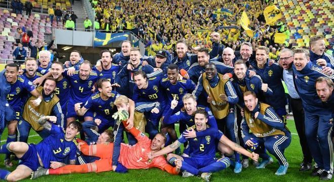 A festa da Suécia