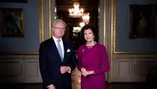 Rei da Suécia diz que país falhou na gestão da covid-19