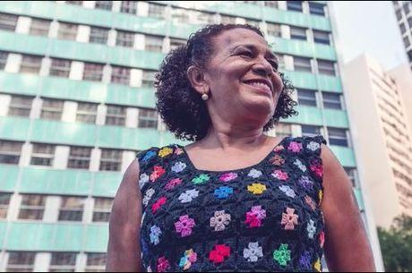 Suêd Haidar é candidata à Prefeitura do Rio