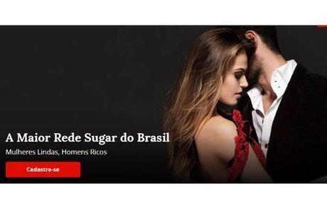 """O site Meu Patrocínio é a maior rede """"sugar"""" do Brasil"""