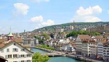 Suíça libera entrada de turistas brasileiros que estiverem vacinados