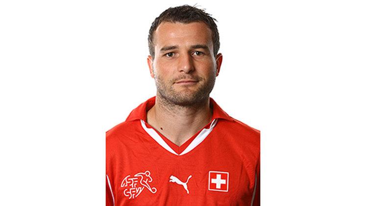 Suíça - Alexander Frei: 42 gols em 84 jogos