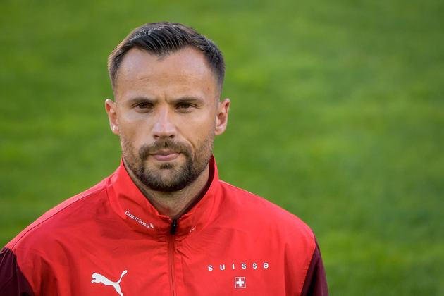 Suíça: Haris Seferovic (Benfica). Temporada 2020/21: 58 jogos e 29 gols