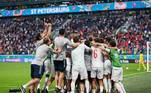 Tricampeã da Euro, a Espanha sonha com o quarto título, que a deixaria isolada como a maior campeã do continente. Faltam dois jogos!