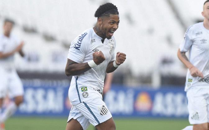SUL-AMERICANA - SANTOS - O Santos recebeu seis votos da redação, portanto, para a redação do L!, a equipe de Cuca termina o Brasileirão classificado à Sula de 2021.
