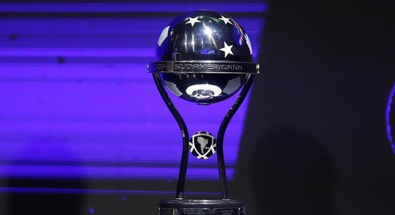 Copa Sul-Americana é o segundo torneio mais importante do continente