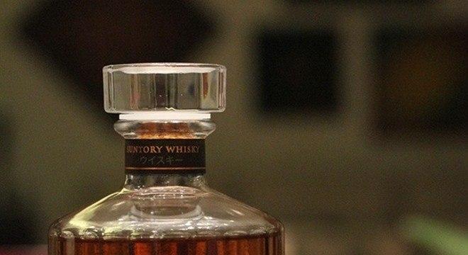 Suntory Hibiki 17 anos, um whisky japonês essencial