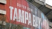 Covid-19 impõe Super Bowl diferente para torcedores nos EUA