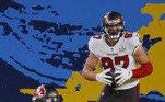 Super Bowl 55, Super Bowl 2020, Brady, Gronk