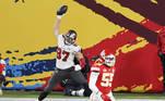 Super Bowl 55, Super Bowl 2020, Gronk