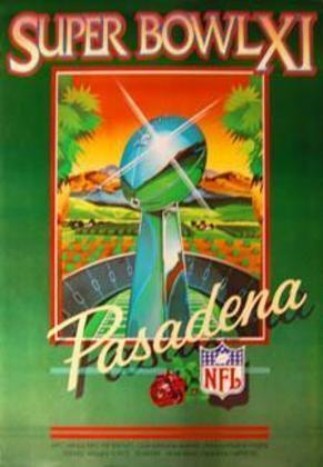 Super Bowl XI - Nove anos após sua primeira aparição em um Super Bowl, o Oakland Raiders entraria para a galeria dos campeões ao passar pelo Minnesota Vikings, por 32 a 14, derrotados em sua quarta aparição em um SB.